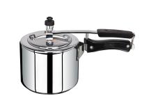 Aluminium Inner Lid Pressure Cooker – 02 Ltrs