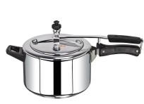Aluminium Inner Lid Pressure Cooker – 04Ltrs
